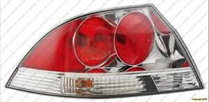 Tail Lamp Driver Side Clear Lens (Oz Rally/Ralliart Mdl) High Quality Mitsubishi Lancer 2004-2006