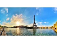 4* Room Only paris City Break from £99 pp