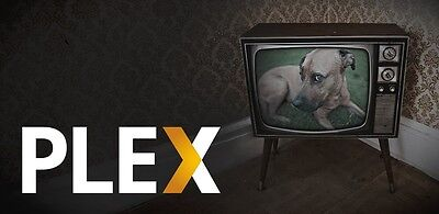 Month Plex VOD TV Box sets & Movies 10000's TV/Movies Updated Daily On Demand
