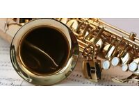 Specialist Woodwind Tuition for Flute/Saxophone/Clarinet