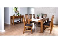 CLEARANCE New Bentley bexley Hardwood range in stock now