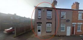 EXCLUSIVE 3 BEDROOM HOUSE (RENTED PER ROOM)