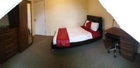 Double Rooms - Bristol Rd - B29 6NA - Room 5