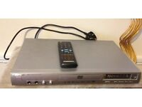 DVD Player with Remote,