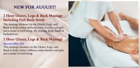 New Full Body Relaxing Massage in Swindon