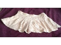 Lacey Shorts - size 10
