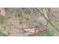 Between Peartree Hill and New Line Road Dundonald- circa 20 acres high quality land for sale