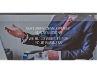 Web Design / Web Development / Mobile App / High Quality / Cost effective / London based Service