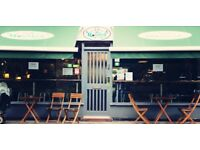 CAFE / COFFEE SHOP FOR SALE, GATLEY, CHESHIRE