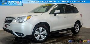 2015 Subaru Forester Convenience MAGS+SIEGES.CHAUFFANTS