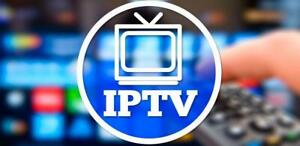 3 Day FREE IPTV Trial & Subscription