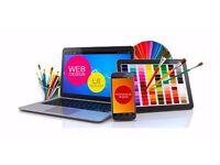 Web Designer/Graphics Intern