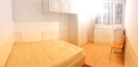 SINGLE DOUBLE KING SIZE AND BOX - READY TO MOVE IN - AVAILABLE FROM NOW - CALL ME