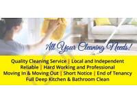 IRENES QUALITY CLEANING SERVICE GREAT RATES, RELIABLE AND WILL LEAVE YOUR PROPERTY SPARKLING!!!!!!