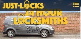 Just-Locks Your every day LOCKSMITH