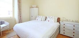 Cosy and bright 2-bed off Leith Walk Jan-May rental
