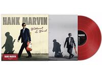 Hank Marvin - Red Vinyl - Without a Word
