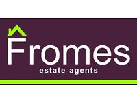 Sales/Letting Negotiator for newly formed estate agent in Wood Green