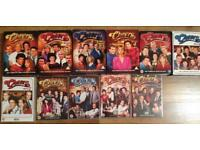Cheers Series 1-11 DVD Box Sets