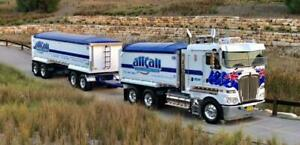 Truck and Dog Drivers(Attcall Civil Contractors)