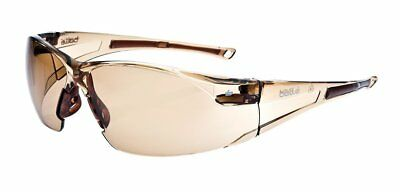 Bolle Twilight Safety Glasses Anti-fog Scratch-resistant 40072