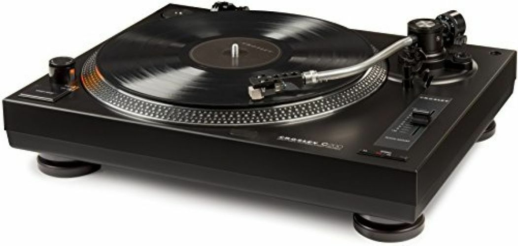 Newpowerking Phonograph Record Player Giradischi Ago per PIONEER PN-250T PN-295T PN-305T