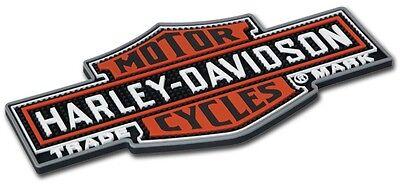 NEW Harley-Davidson® Non-Slip Bar & Shield Beverage Drink Rubber Mat HDL-18510