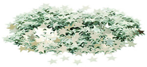 Wedding Table Confetti - BUY 3 GET 1 FREE OFFER - Metallic Foil Party Sprinkles
