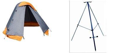 Imax Storm Safe Beach Shelter Sea Beach Fishing + imax Tele tripod 4Ft- 6.5ft