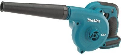 Blower Tool - Makita DUB182Z 18-Volt LXT Lithium-Ion Variable Speed Blower, Bare Tool Dub182
