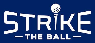Strike The Ball