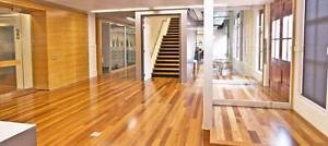 timber flooring installation only offering this week $14 p/sqm Macedon Ranges Preview