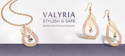 VALYRIA Jewelry&Supplies