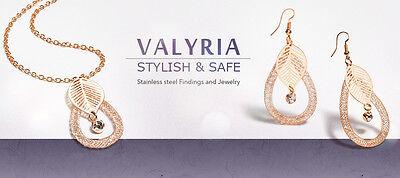 VALYRIA Jewelry&Supplies