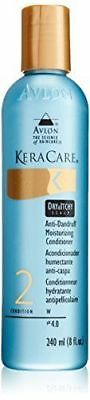 Avlon KeraCare Dry and Itchy Scalp Anti Dandruff Moisturizing Conditioner 8oz