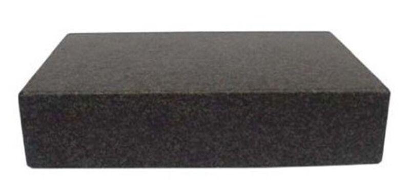 08x12x2 Granite Surface Plate AA Grade, 0 Ledges