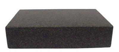24x36x6 Granite Surface Plate Aa Grade 0 Ledges