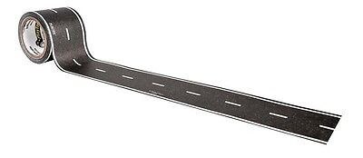 """Bachmann 09201 T&F 30'x2"""" Road Track Playtape"""