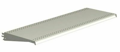 New Shelf Dl Style 36x13 White By Lozier Mfrpartno Dl313n W08 2 Pack
