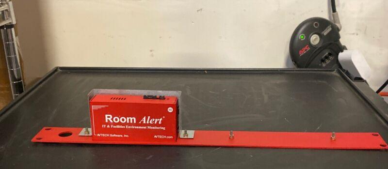 AVTECH Room Alert 4ER (no Cable Or Adaptor)