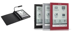 Sony-Reader-PRS-600-Digital-eBook-Touch-Edition-bundle-Sony-Cover-with-Light