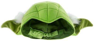 Disney Star Wars Yoda Hat Exclusive Apparel - Yoda Hat