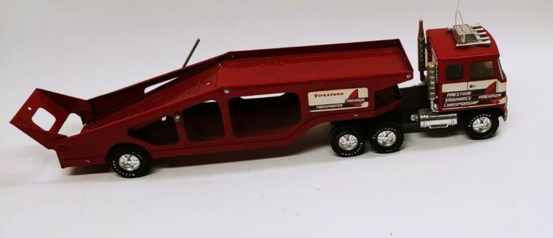 Firestone Firehawk Transporter