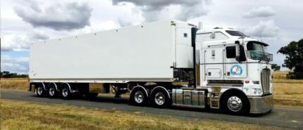 HC Fridge driver required | Ongoing role | Homebush Woodbine Campbelltown Area Preview