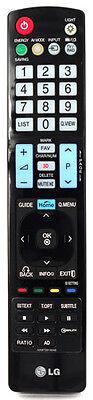 New Lg Akb72914048 Tv Remote Control Genuine Lg Part