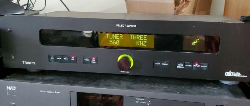 ADA Audio Design Associates Triple Trinity Tuner