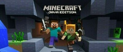 MINECRAFT PREMIUM JAVA ACCOUNT | FULL ACCESS | FAST DELIVERY
