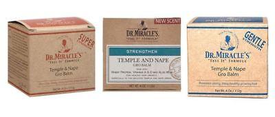 Dr. Miracle's Temple & Nape Gro Balm - Nape Gro Balm