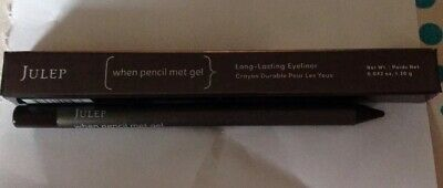 Julep When Pencil Met Gel Liner 1.2g BRAND NEW BOXED