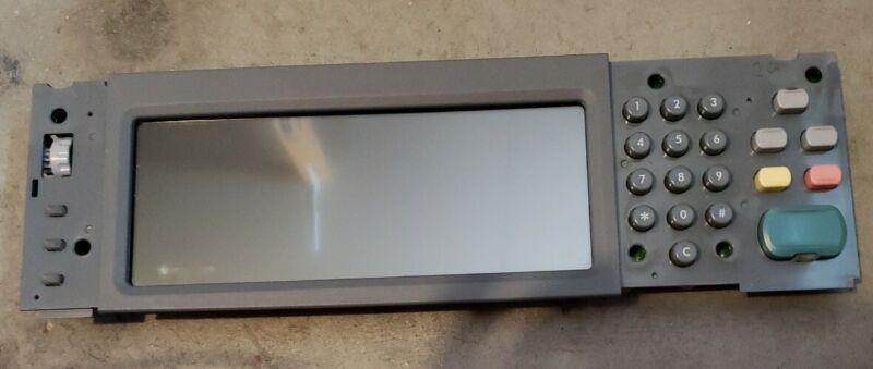 HP Q7517-60132 Control Panel CM4730